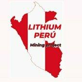 Lithium Peru